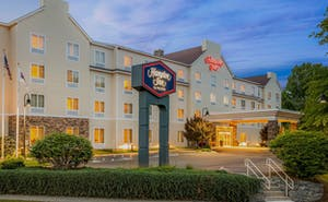 Hampton Inn Nashua