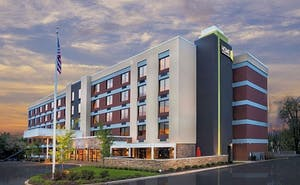 Home2 Suites by Hilton King of Prussia/Valley Forge, PA