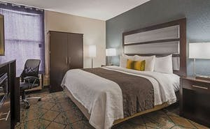Best Western Plus Indianapolis NW Hotel