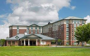 Homewood Suites by Hilton-Hartford South-Glastonbury, CT