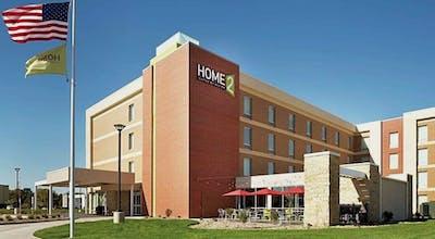 Home2 Suites Iowa City Coralville