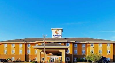 Comfort Inn & Suites Greenville I-70