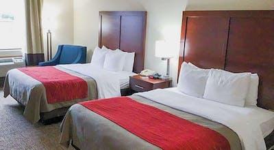 Comfort Inn & Suites Yuma I-8