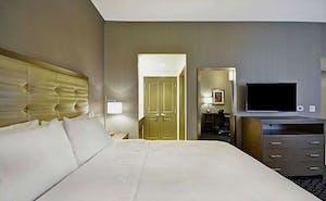 Homewood Suites by Hilton Detroit