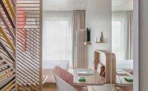 OKKO Hotels Lille Centre