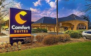 Comfort Suites Chesapeake - Norfolk