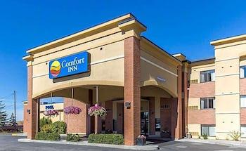 Comfort Inn Butte City Center I-15 / I-90