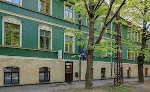 Janne Hotel