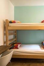 The Bartlett Hotel Bunks - Bunk Beds