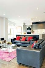 Q Apartments - Clerkenwell One