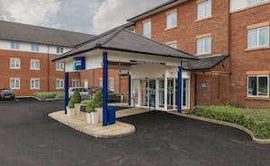 Holiday Inn Express Gatwick Crawley