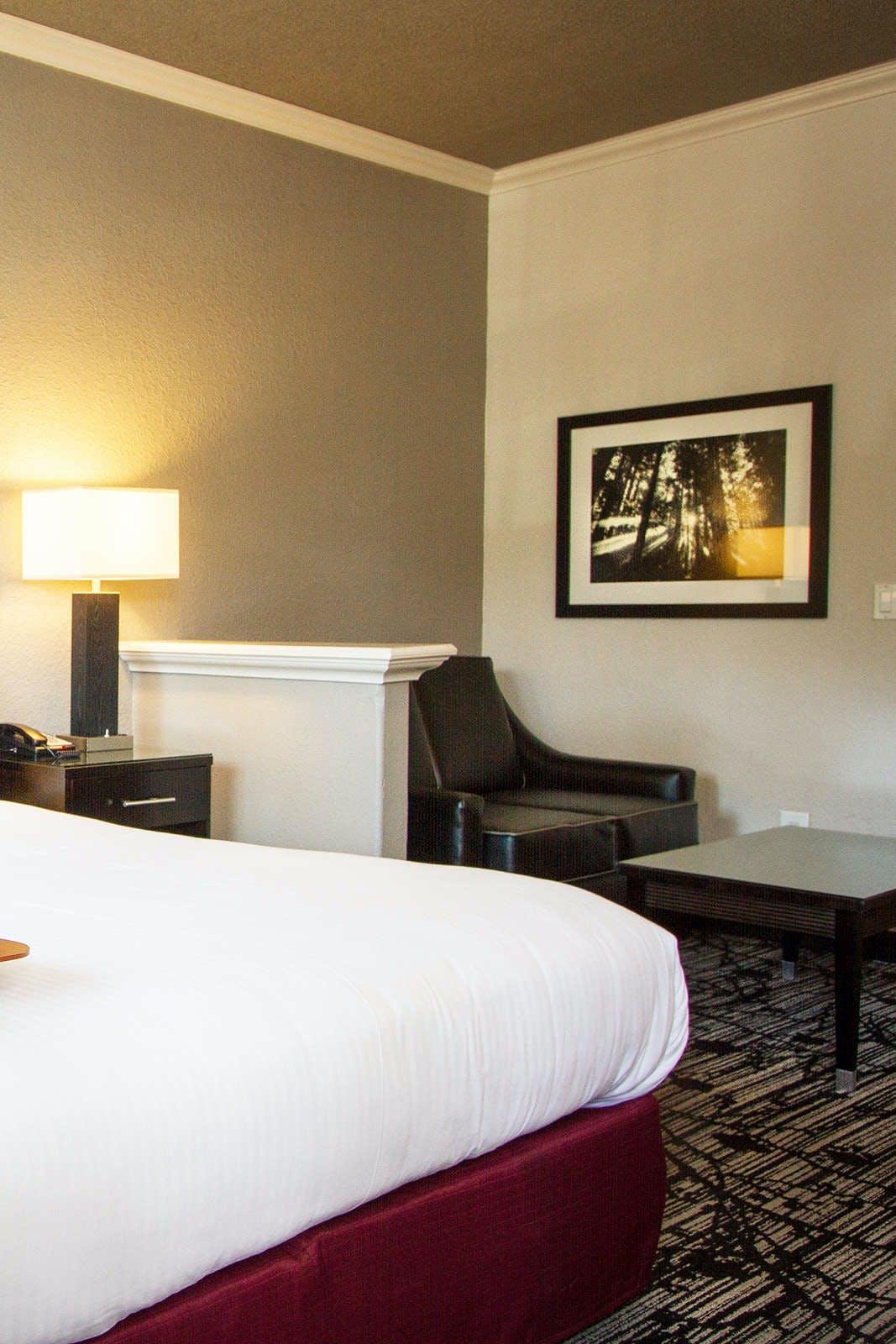 Americau0027s Best Value Inn Granada Hills