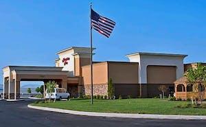 Hampton Inn Evansville/Airport
