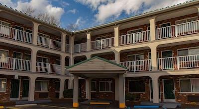 Sure Stay Hotel By Best Western Summersville