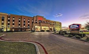 Hampton Inn & Suites Tulsa South/Bixby