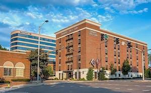 Hampton Inn & Suites Knoxville Downtown