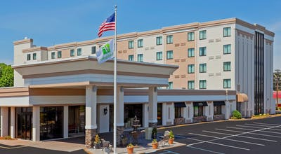 Holiday Inn Hasbrouck Heights Meadowlands