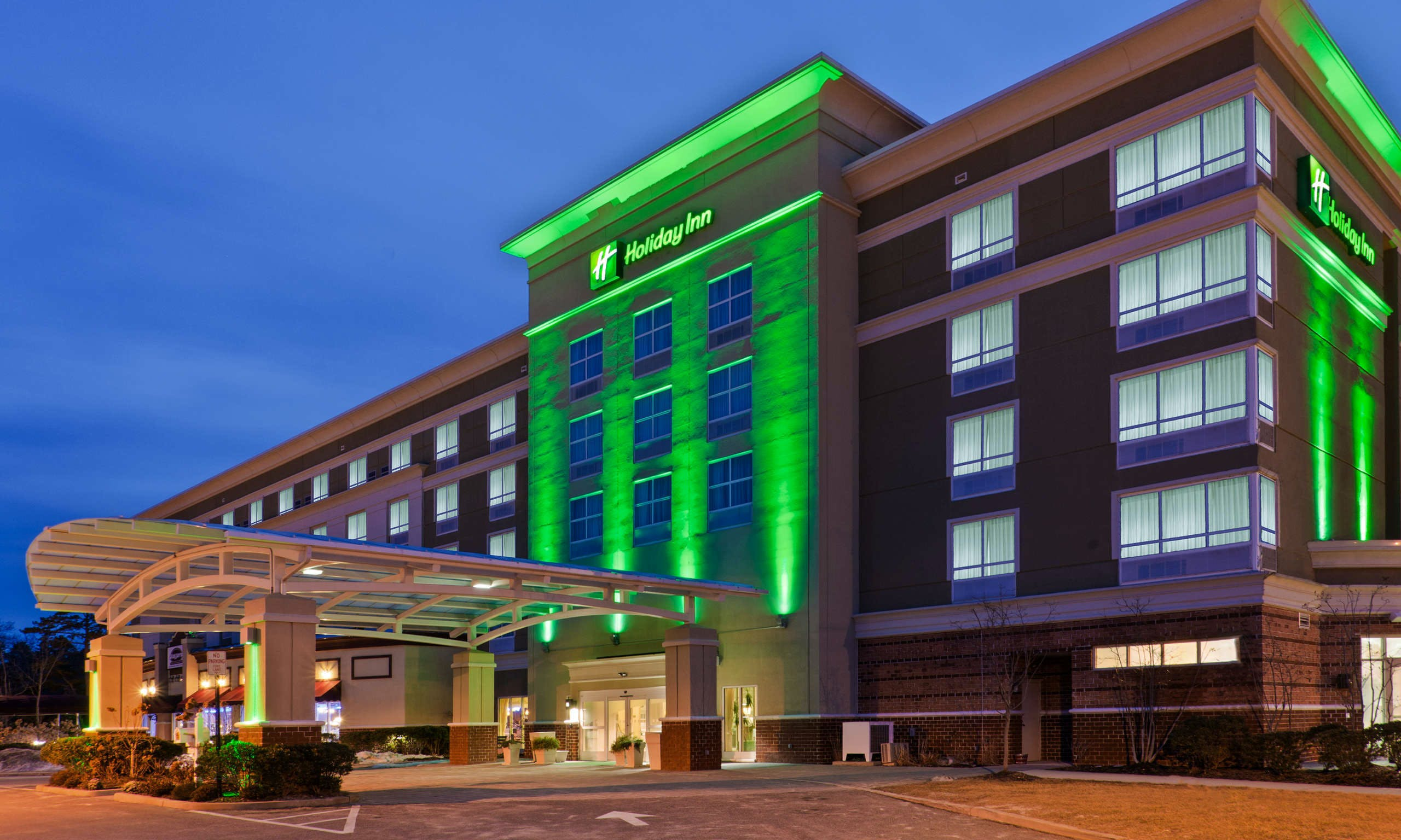 Holiday Inn Manahawkin/Long Beach Island
