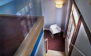 Hotel Zenit Coloquio