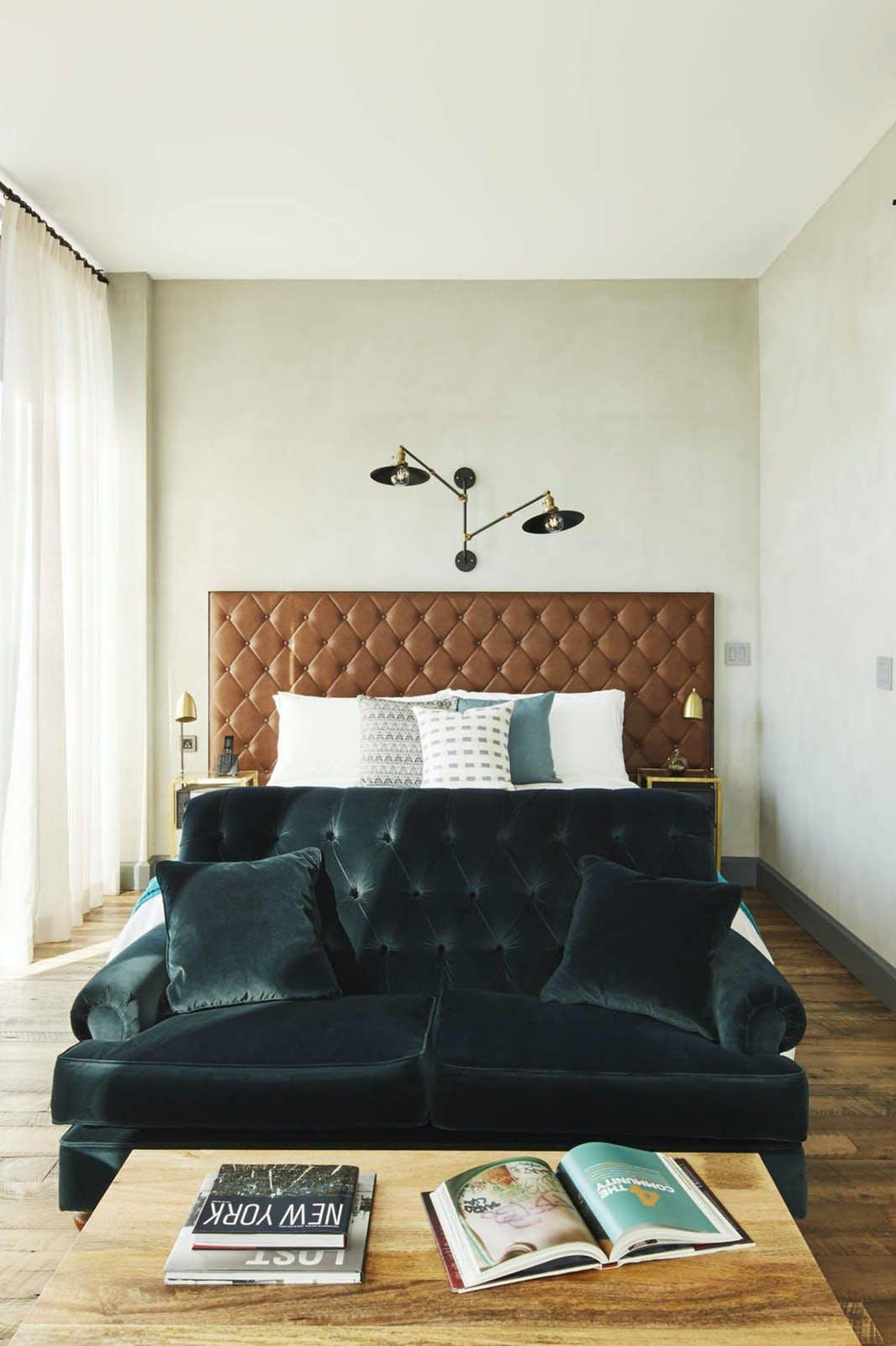 The Williamsburg Hotel - Skyline Suite