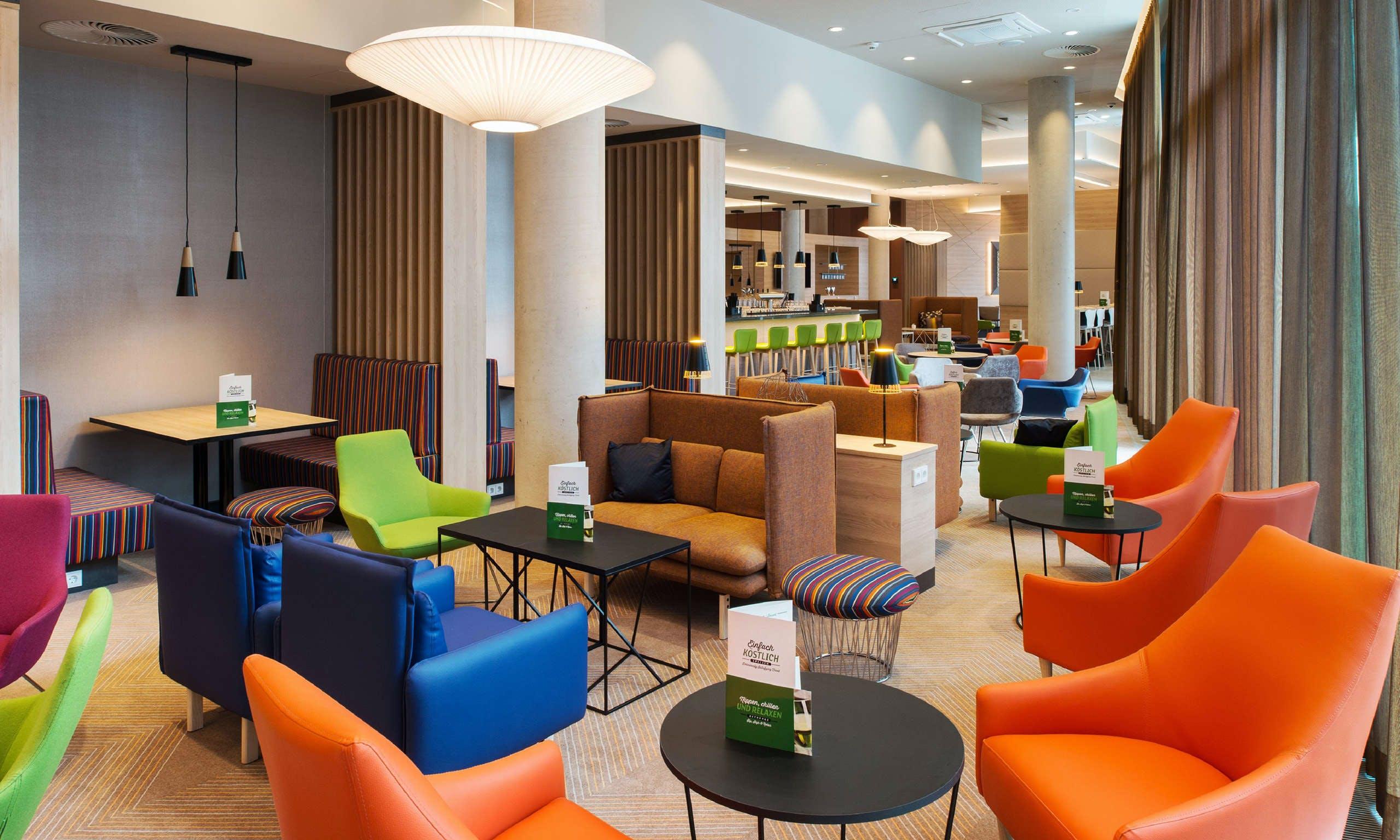 Choose from 601 Frankfurt Hotel Deals
