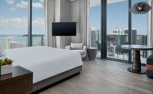 EAST Miami - Two Bedroom Suite