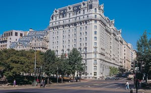 InterContinental The Willard Washington D.C.