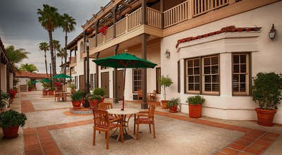 Best Western Plus Hacienda Hotel Old Town