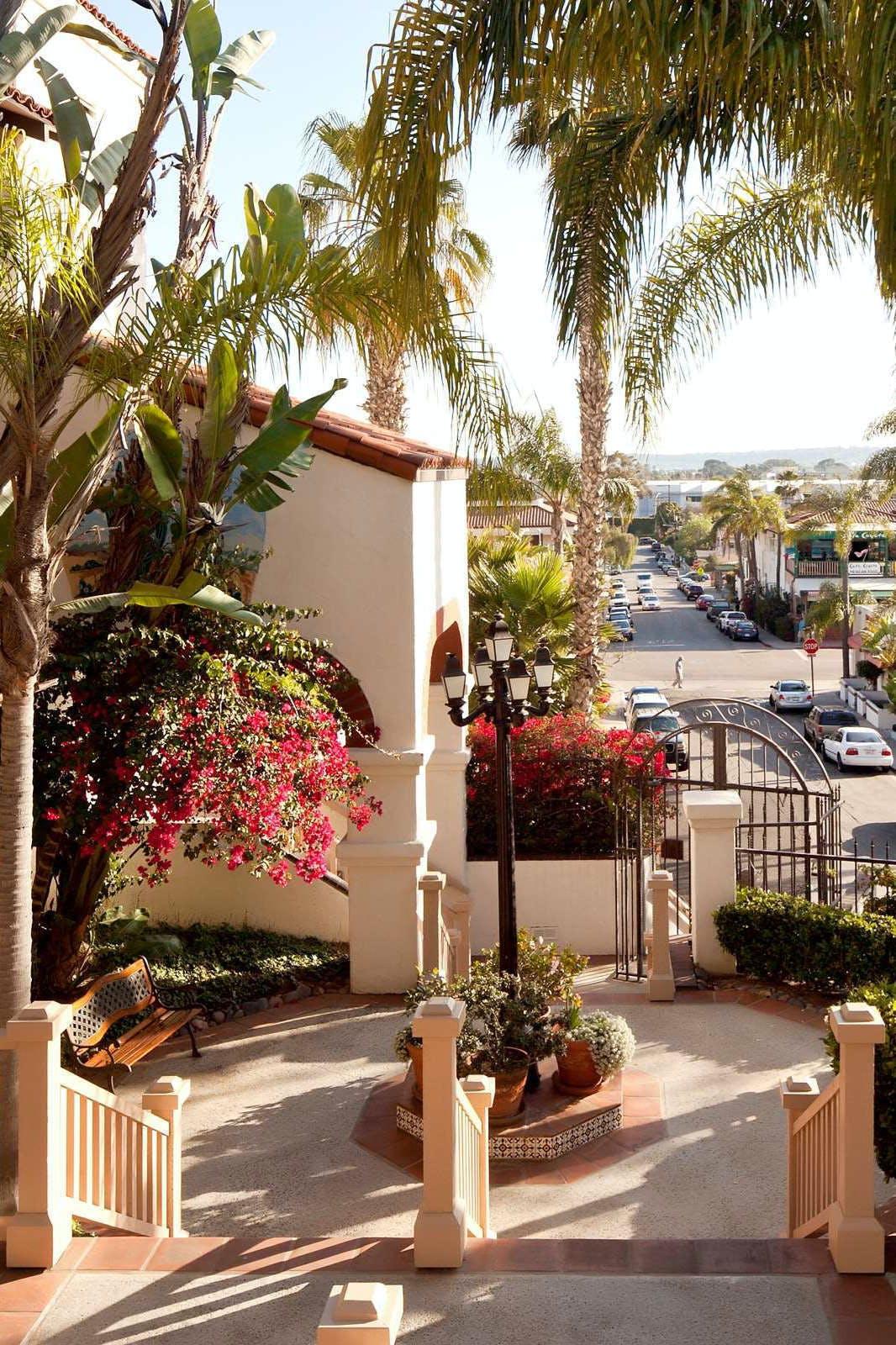 Best Western Plus Hacienda Hotel Old Town