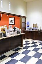 Hampton Inn Philadelphia Center City Convention Center