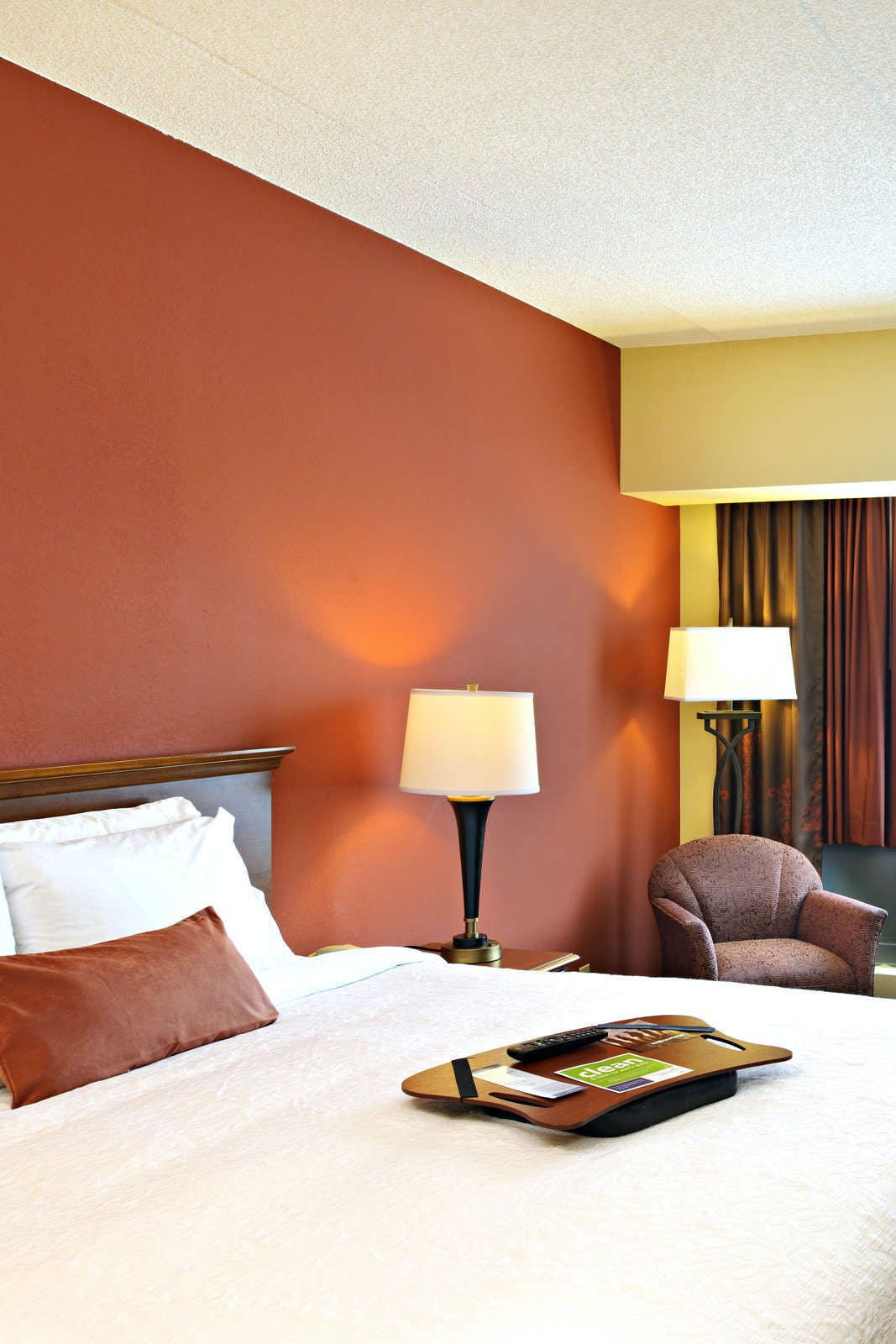 Hampton Inn Philadelphia Center City Convention Center