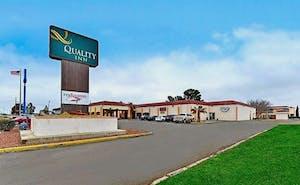 Quality Inn Pecos