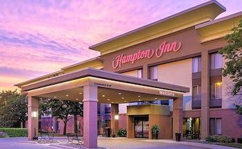 Hampton Inn Eau Claire
