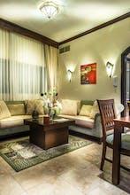 First Central Hotel Dubai