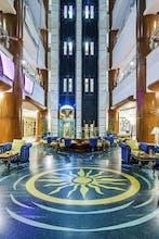 Grand Excelsior Bur Dubai