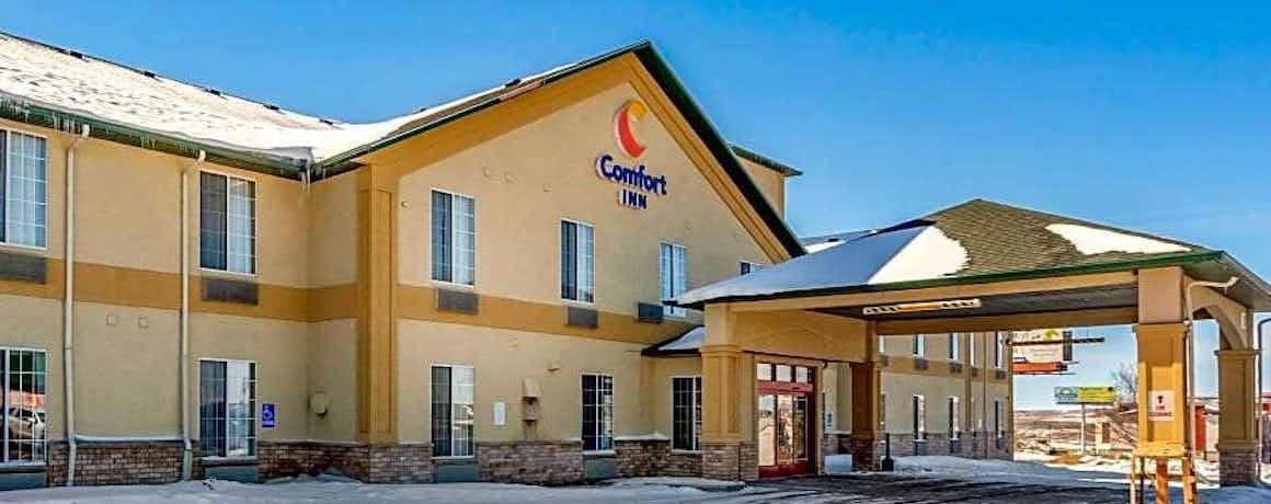 Comfort Inn Evanston I-80