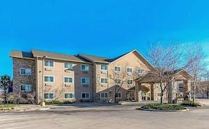 Comfort Inn Fort Collins North