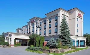 Hampton Inn & Suites by Hilton Laval