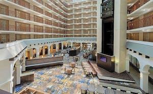 Embassy Suites Hotel Tulsa