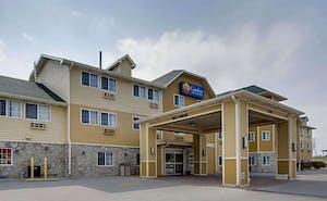 Comfort Inn & Suites Bellevue - Omaha Offutt AFB