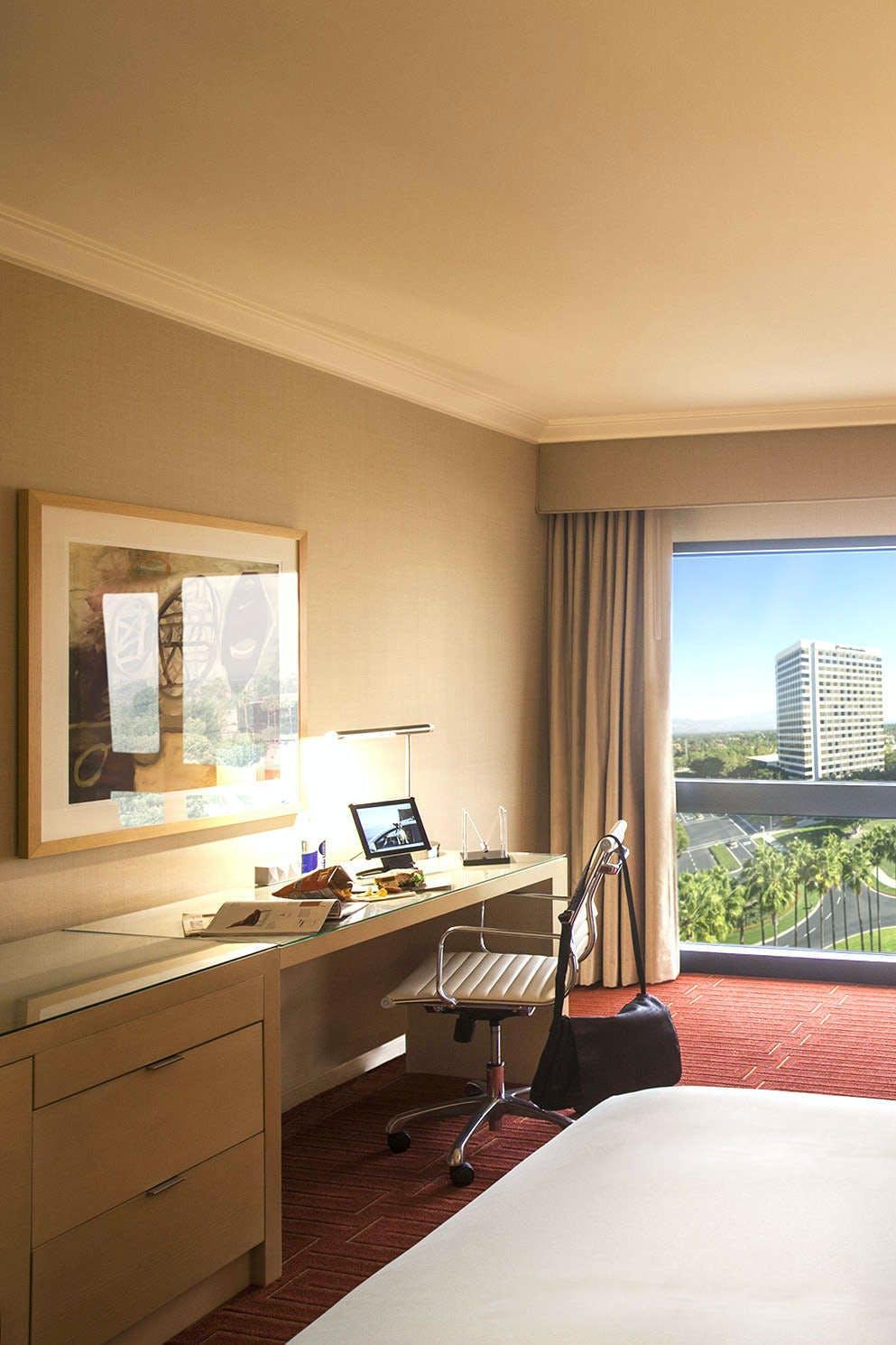 Hotel Irvine