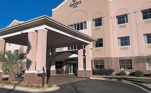 Comfort Inn Summerville - Charleston