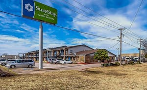 SureStay Hotel by Best Western Oklahoma City West