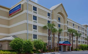 Candlewood Suites Fort Lauderdale Airport