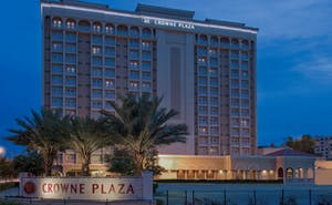 Crowne Plaza Orlando Downtown