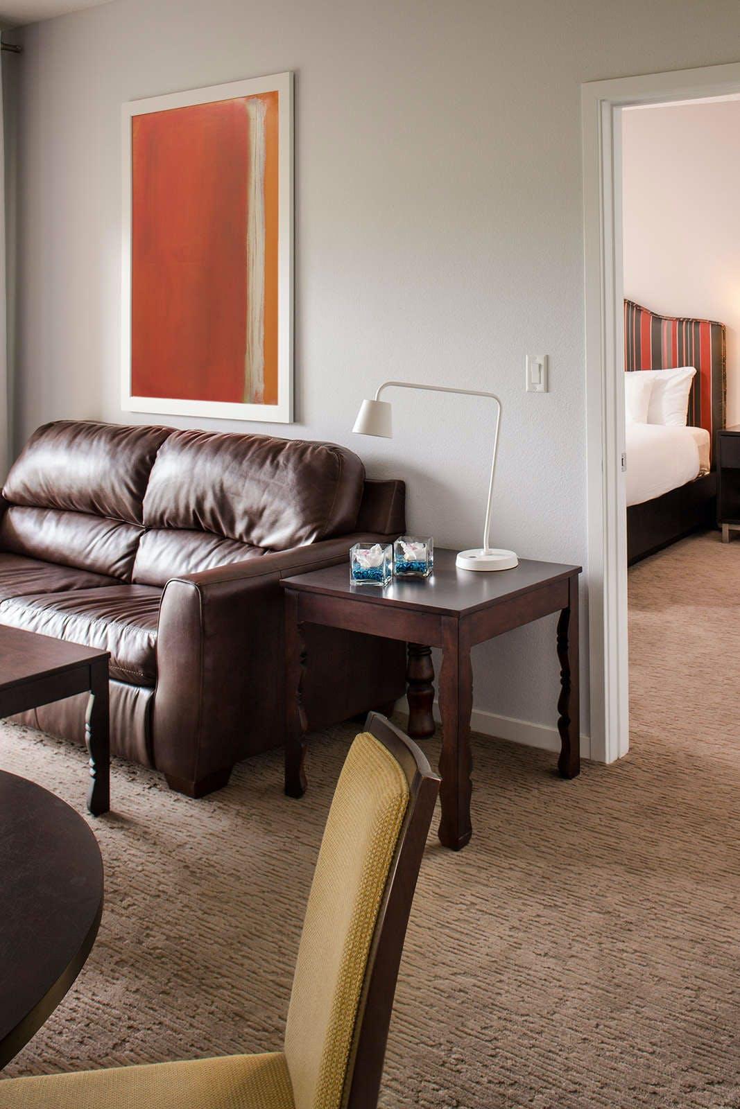 Melia Orlando Suites Hotel