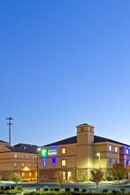 Holiday Inn Express Hotel & Suites Absecon Atlantic City Area