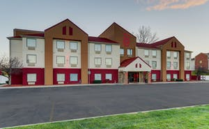 Red Roof Inn Springfield, OH