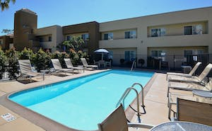Holiday Inn Express San Diego Airport Old Town