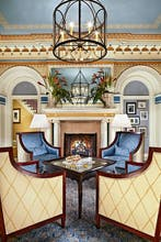 Grande Colonial Hotel